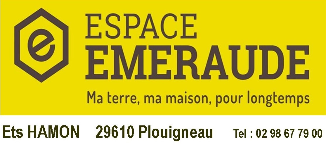 Vers l'Espace Emeraude